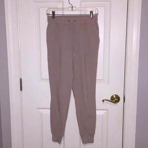 Kendall & Kylie Nude Joggers